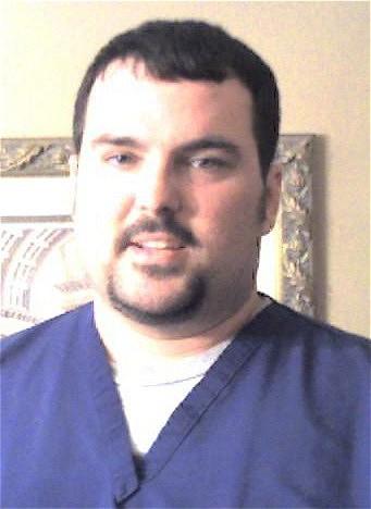 Dr. Allen Conrad