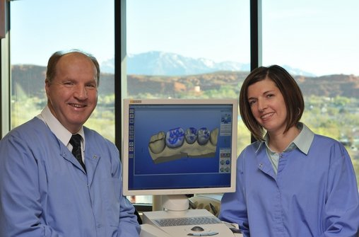 An Apple A Day Family Dentistry in St George UT