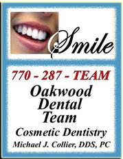 Oakwood Dentist   Dentist in Oakwood