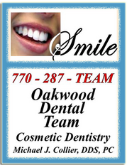 Oakwood Dentist | Dentist in Oakwood
