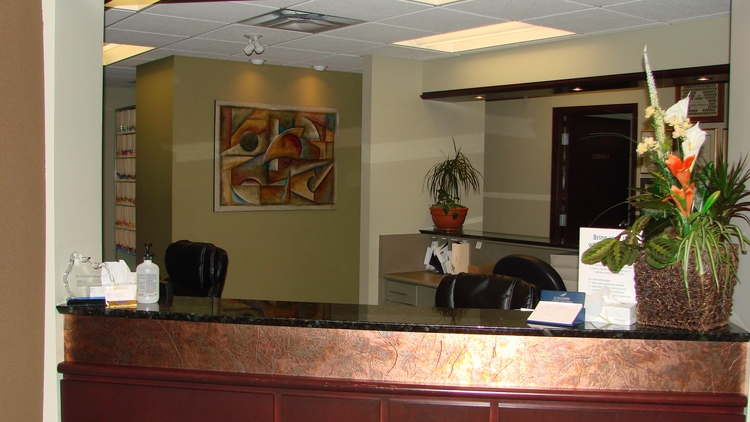 Dr. D. Aversa and Dr. D. Ceccacci in Windsor, ON ON