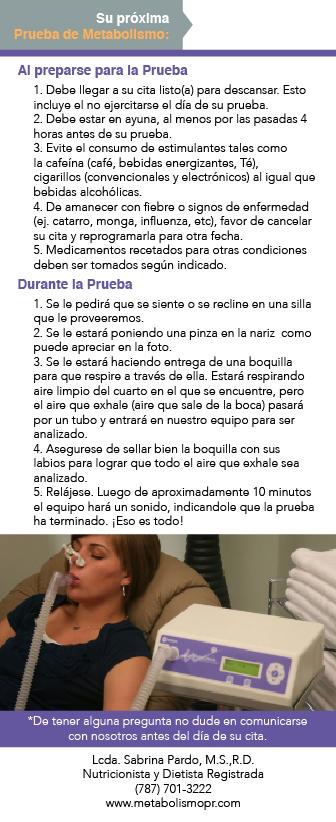 San Juan Chiropractor | San Juan chiropractic Preparing for the Test |  PR |