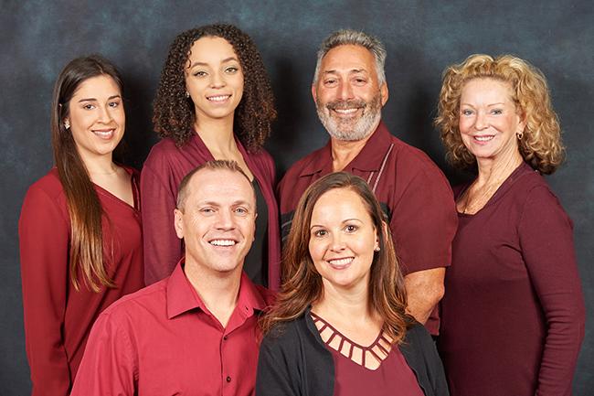 Judevine Chiropractic Center Santa Rosa, CA