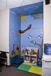 Our Children's Area