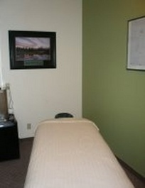 Massage and specific therapeutic muscle therapy