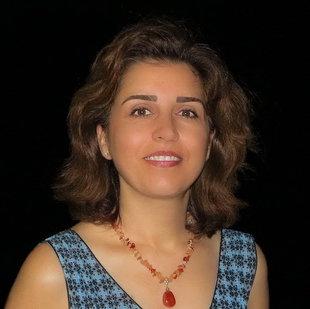 Rozita Safavizadeh, DDS in Rockville MD