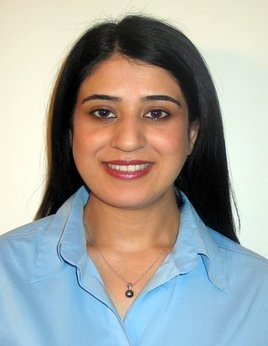 Dr. Rebecca Sayyed, Beaumont Dentist