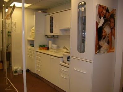 Sterilization Station